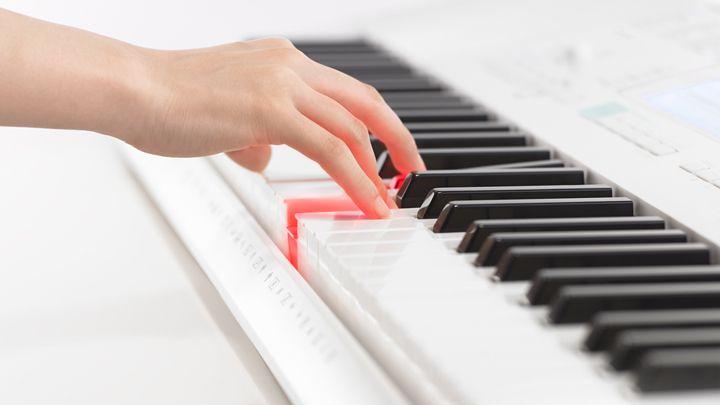 魔光型電子琴
