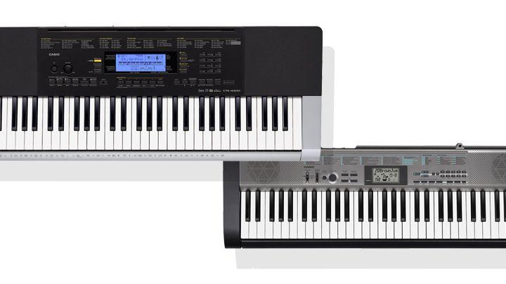 標準型電子琴